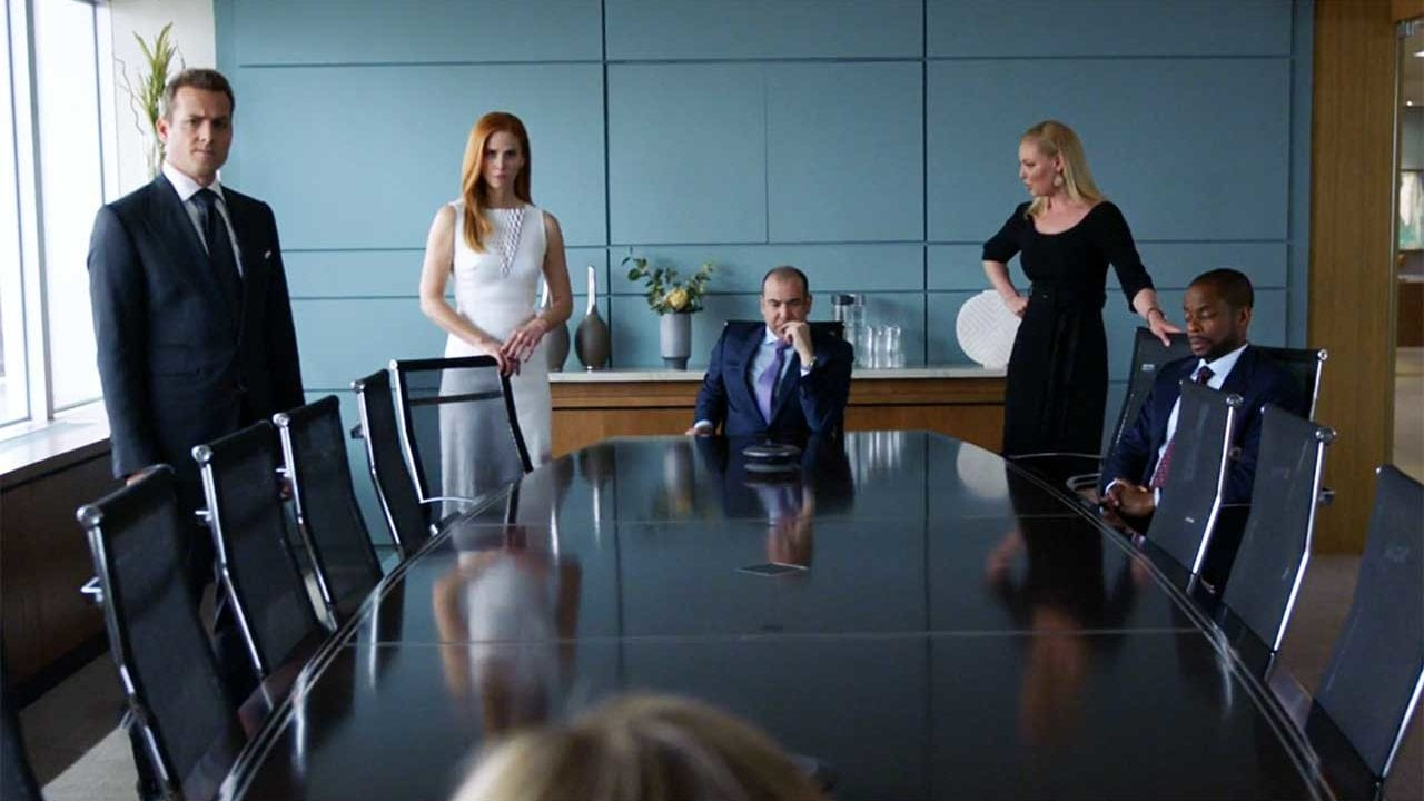 Review: Suits S09E02 – Special Master