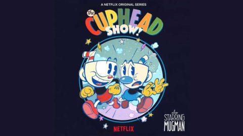 The Cuphead Show! – Videospiel wird zur Netflix-Serie