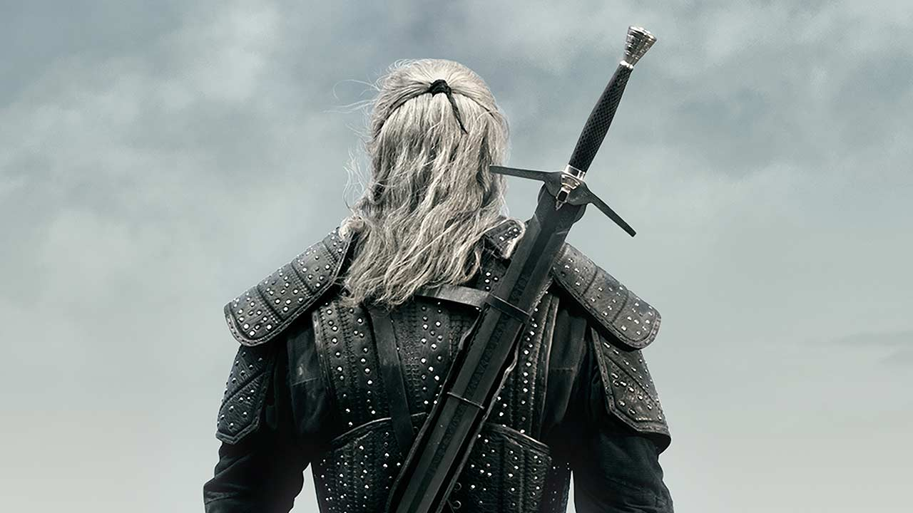 """Erste Teaser-Bilder und Poster zur """"The Witcher""""-Serie"""