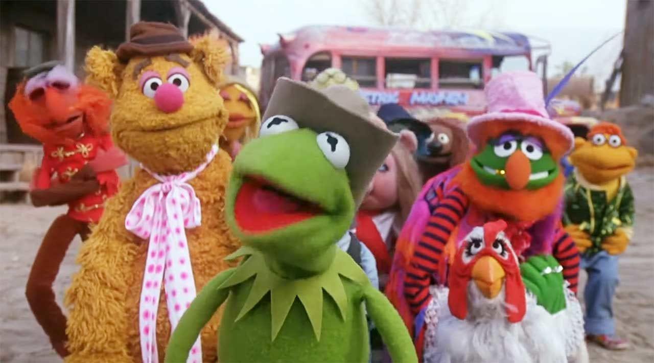 """Dokumenation über """"Muppets""""- und """"Sesamstraße""""-Puppenspieler Jim Henson"""
