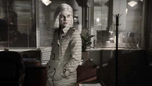 Review: iZombie S05E10 – Night and the Zombie City