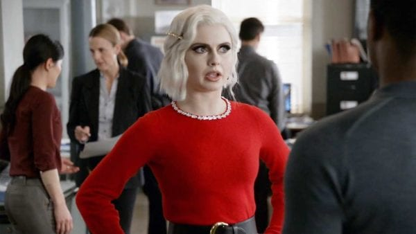 Review: iZombie S05E11 – Killer Queen