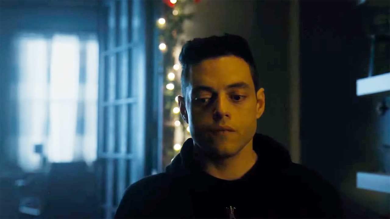 Mr. Robot: Erster Teaser zur 4. Staffel