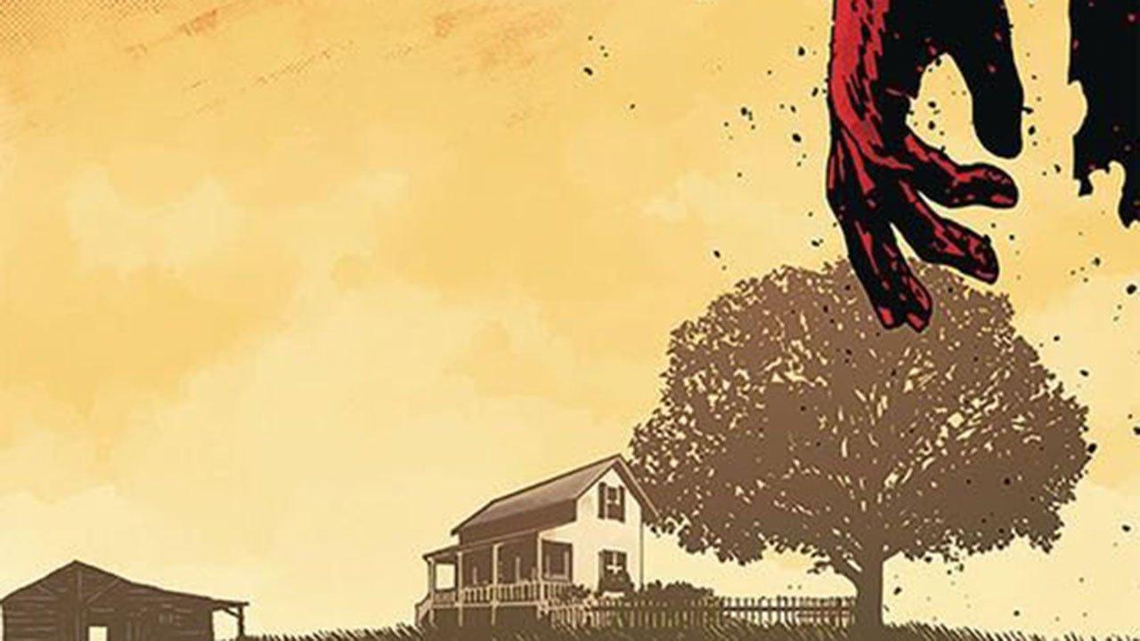 The Walking Dead: So endet die Comic-Vorlage