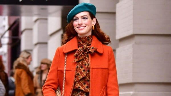 """Teaser Trailer zur Rom-Com """"Modern Love"""" mit Anne Hathaway"""