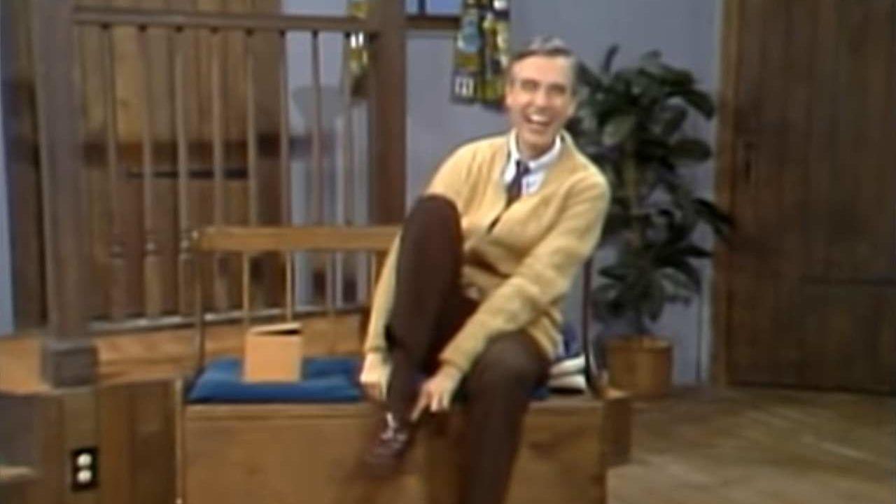 Mr. Rogers Neighborhood: Outtakes vom Original & Trailer zum Film