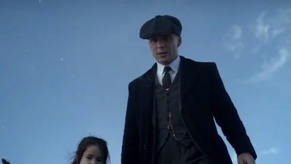 Peaky Blinders: Erster Trailer zur 5. Staffel