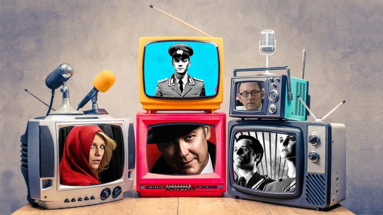 AWESOME 5: Die besten Spionage Serien
