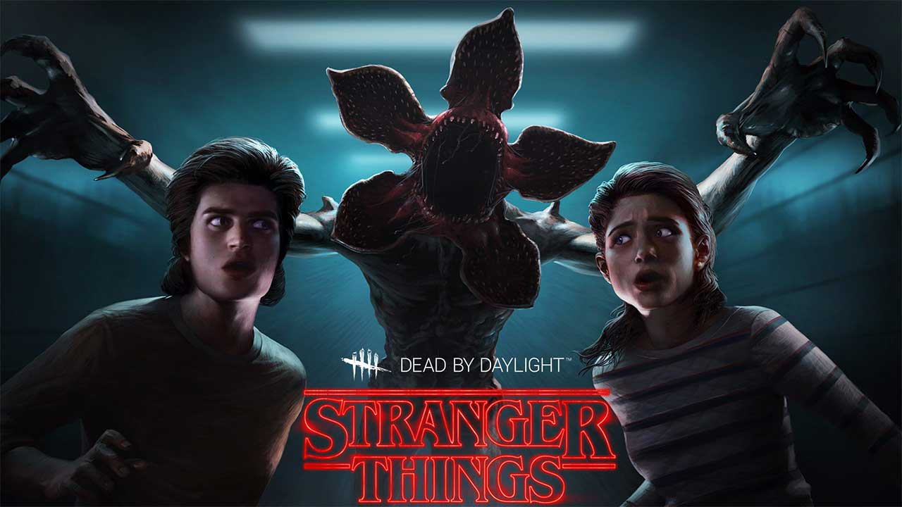 """Stranger Things"" bekommt eigenes ""Dead by Daylight""-Kapitel"