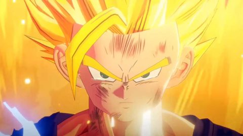 "Gamescom 2019-Trailer zum ""Dragon Ball Z: Kakarot""-Videospiel"