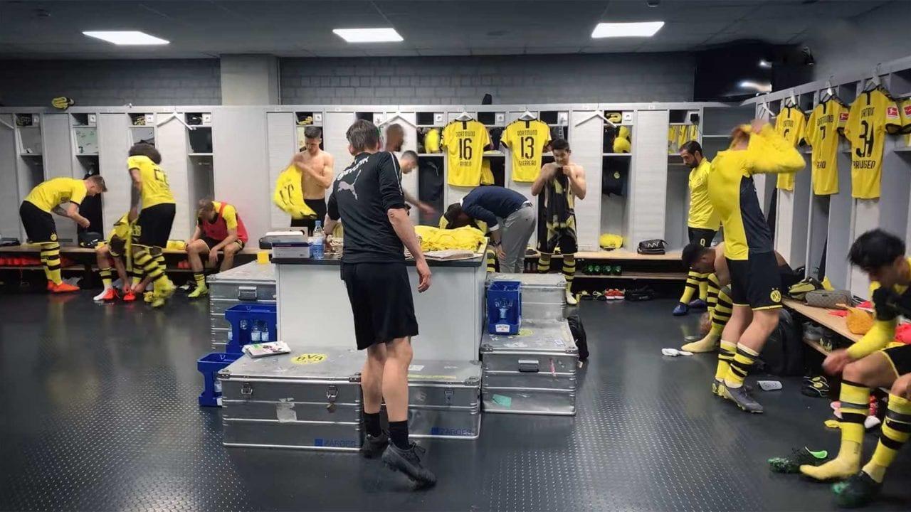 Inside Borussia Dortmund: Trailer zur BVB-Dokumentation auf Amazon Prime