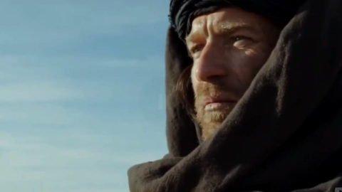 Ewan McGregor als Kenobi in Disney+ Serie (vielleicht)
