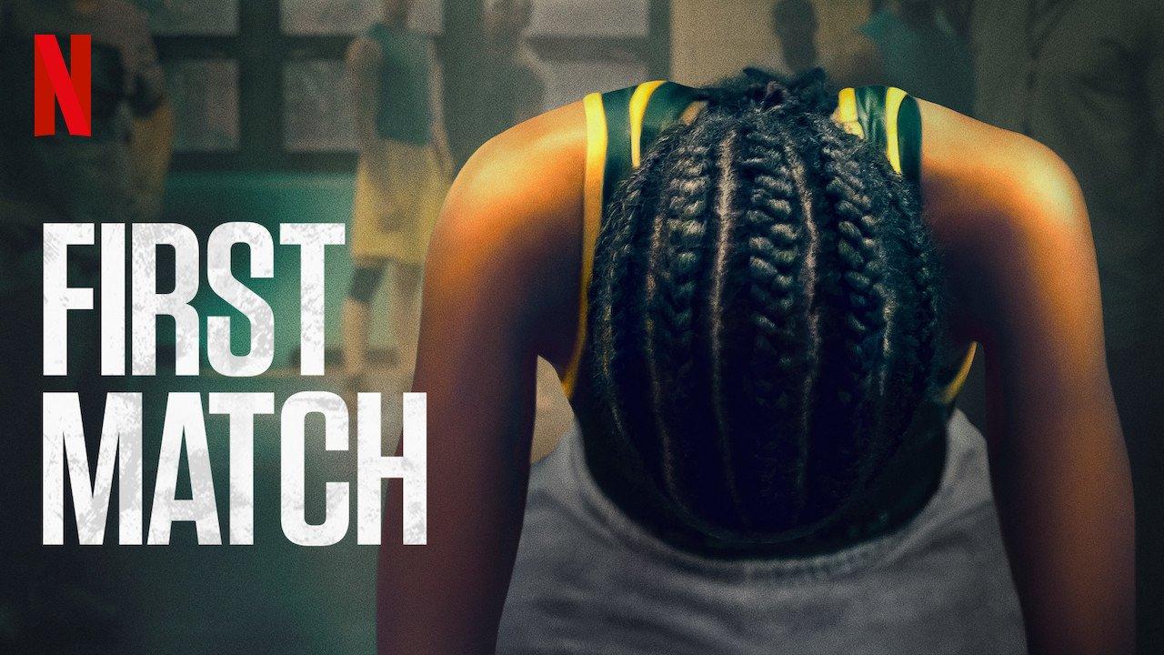 Die besten Sportserien, -dokus und -filme auf Netflix