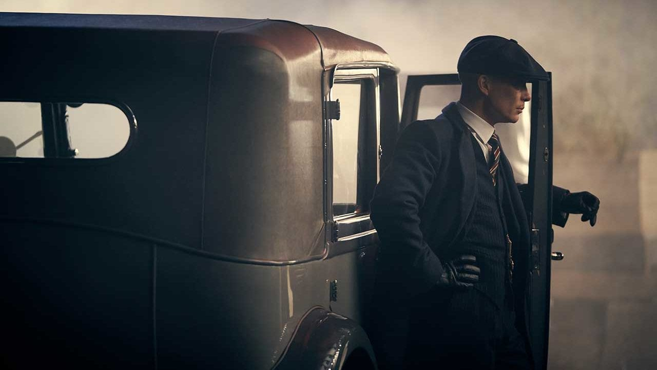 Peaky Blinders: 5. Staffel ab 4. Oktober auf Netflix