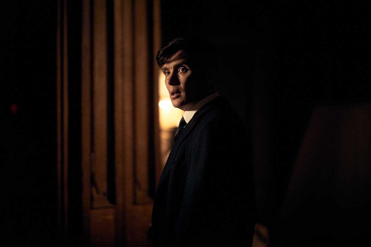 Peaky Blinders Staffel 5 Netflix Deutschland