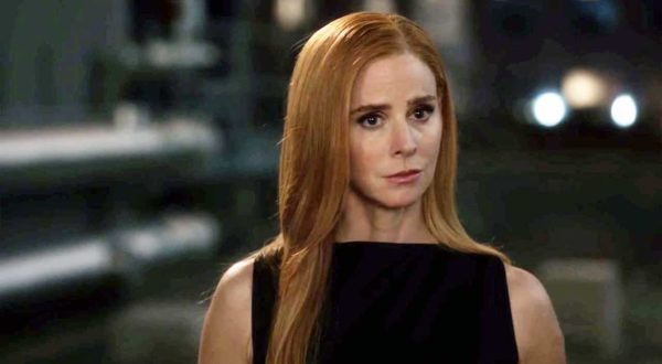 Review: Suits S09E06 – Whatever It Takes