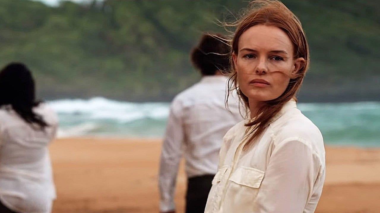 The I-Land: Netflix' Mini-Serie erinnert an Lost und Cube