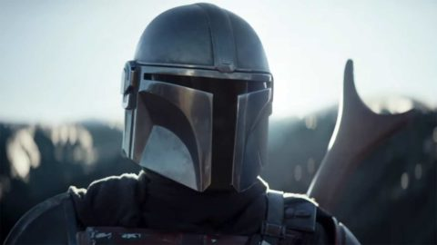 "Erster Trailer zur ""Star Wars""-Realserie ""The Mandalorian"""