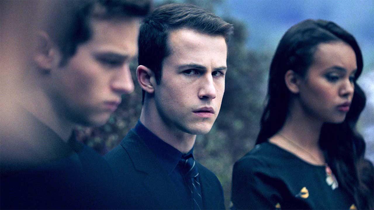 """Trailer zur 3. Staffel """"Tote Mädchen lügen nicht"""""""