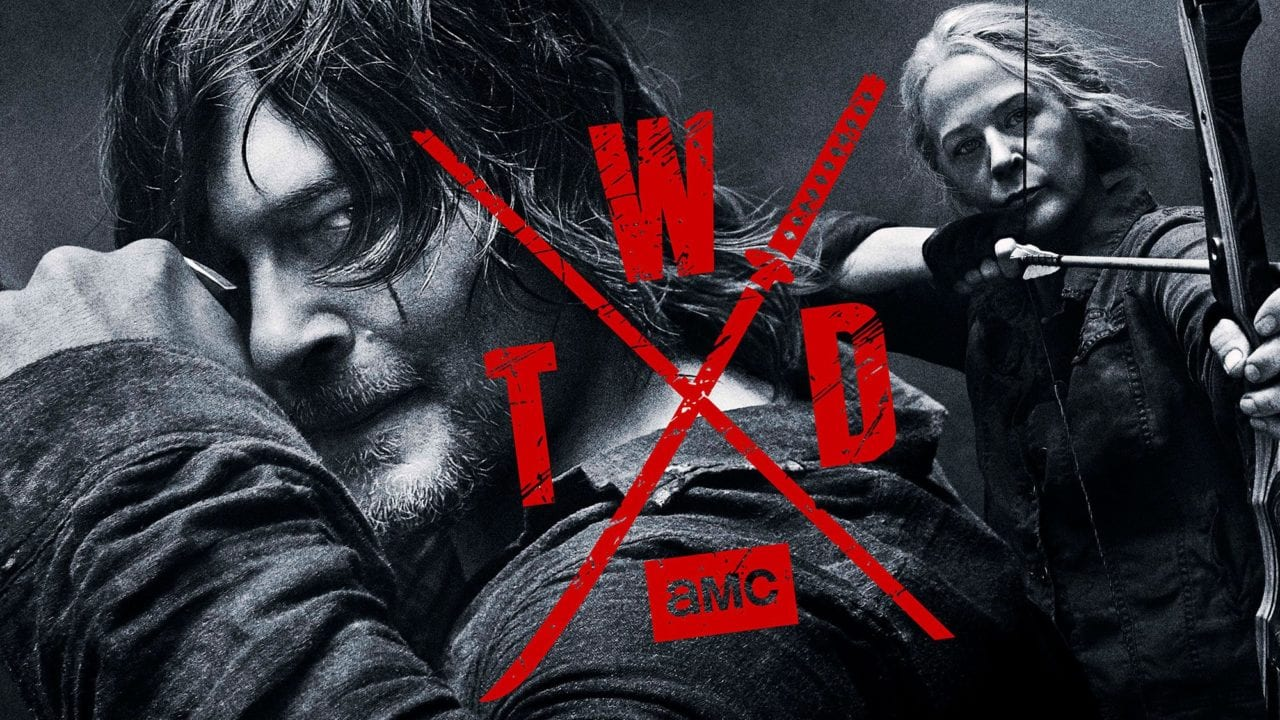 The Walking Dead: Trailer zu Staffel 10