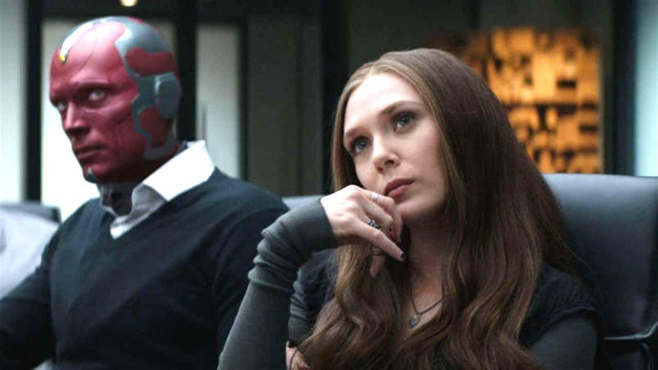 Disney+: Vier weitere Marvel-Serien angekündigt