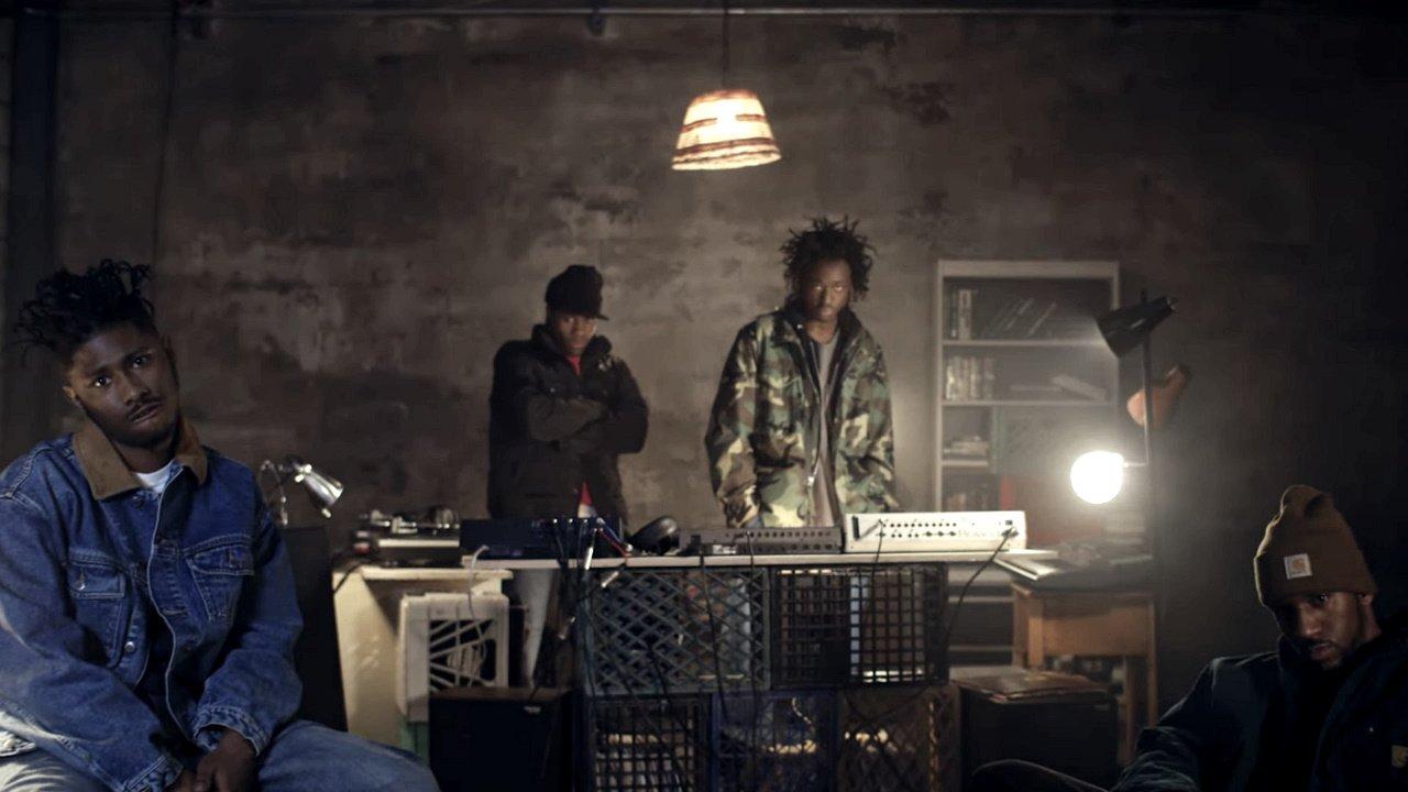 "Cooler Trailer zur Musik-Serie ""Wu-Tang: An American Saga"""