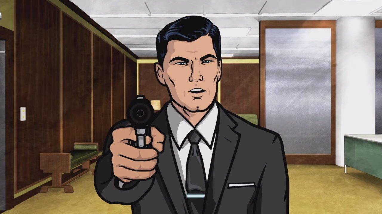 Archer: Die besten Momente aus 10 Staffeln