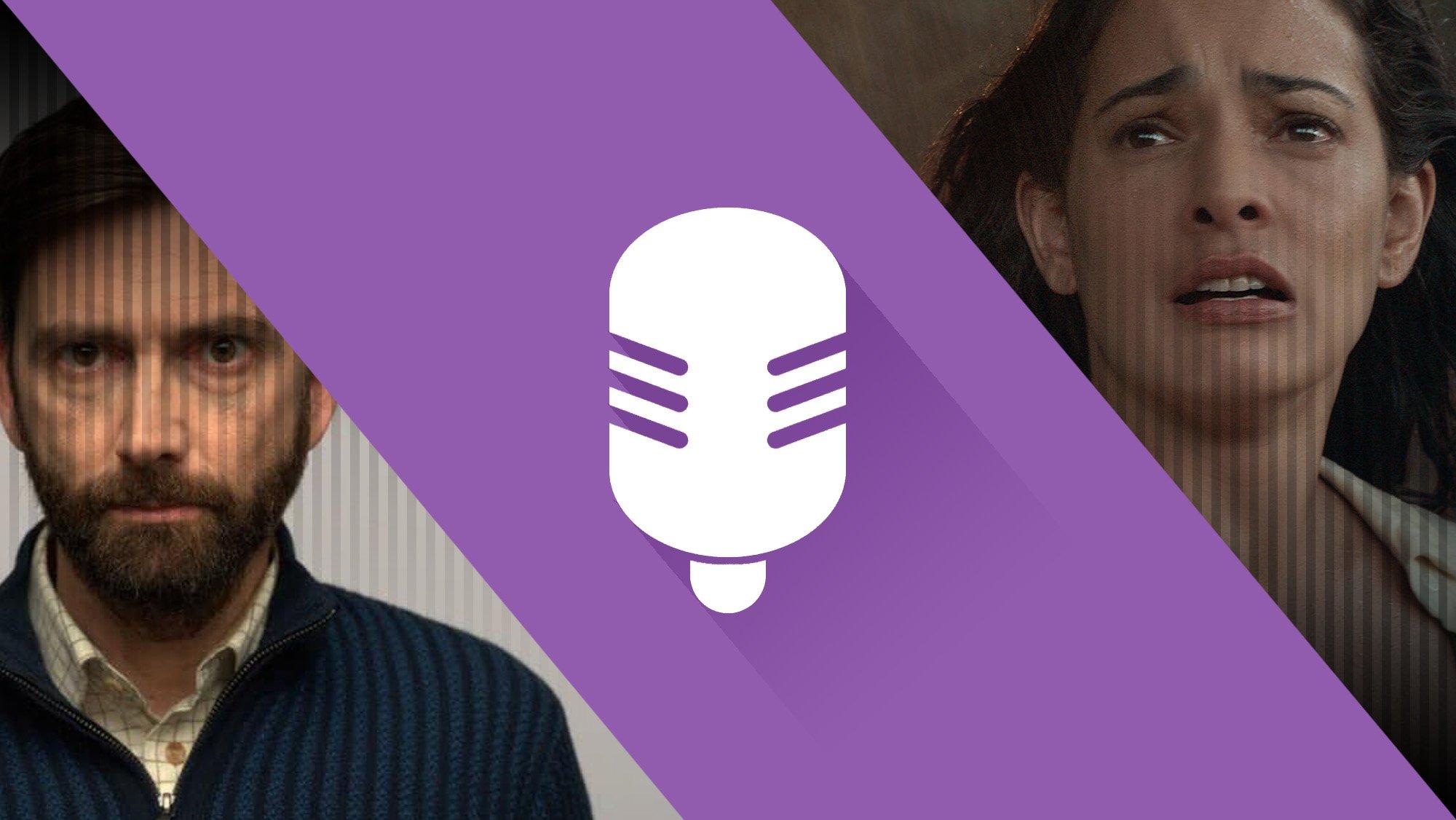 Gefaltetes N – Der Netflix-Podcast: Folge 3