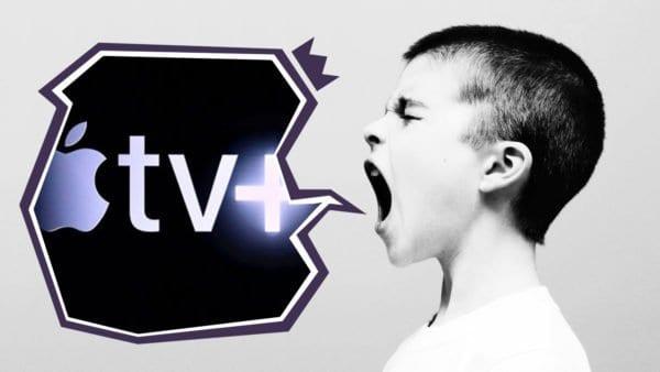Kommentar: Apple TV+ für 4,99 Euro – der Preiskampf beginnt