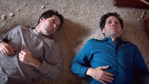 Living With Yourself: Erster Trailer zur Paul Rudd-Klon-Serie