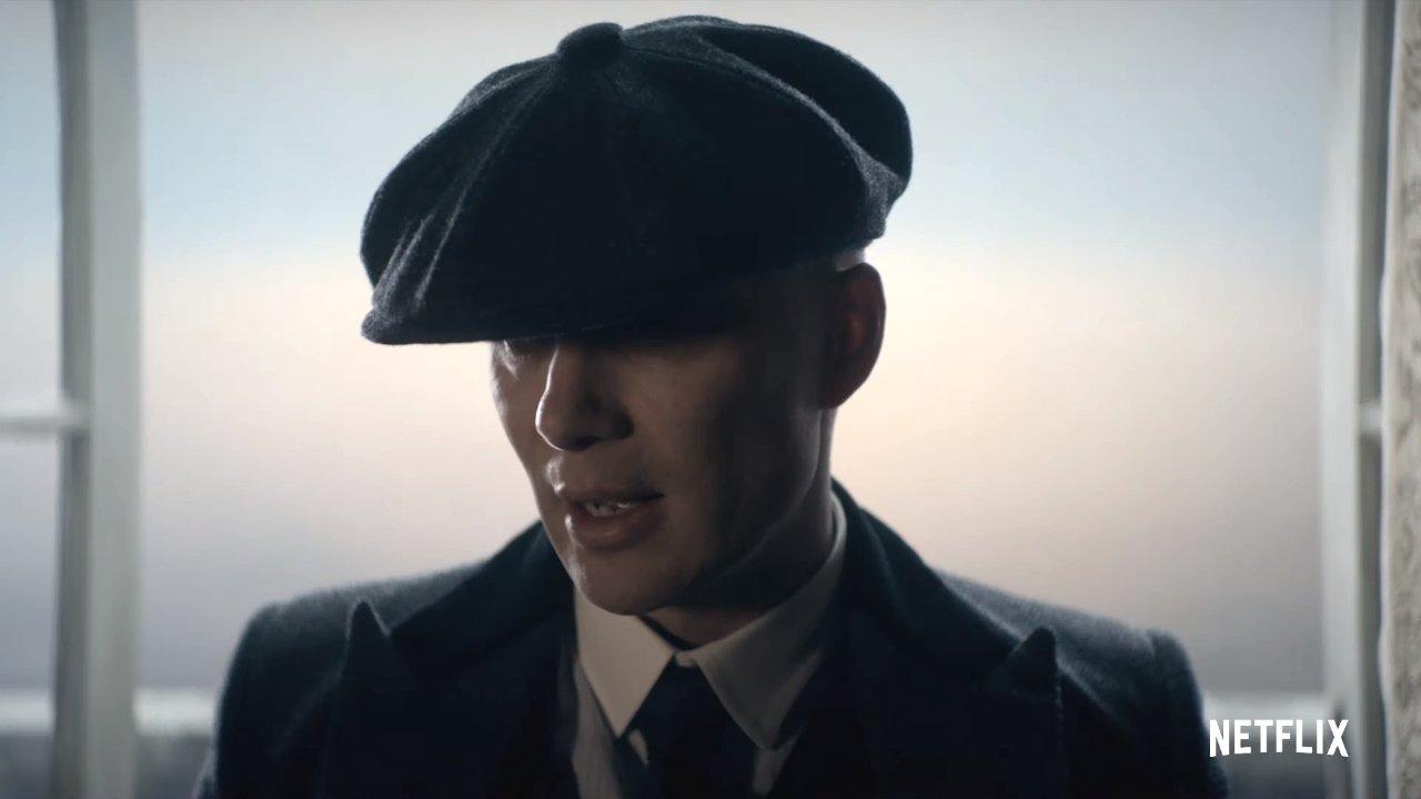 Peaky Blinders: Neuer Trailer zur 5. Staffel