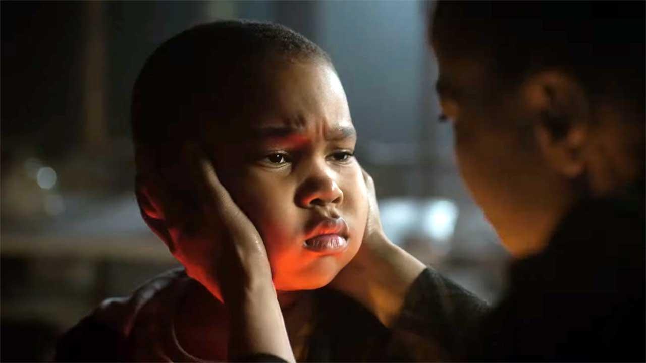 """Trailer zur neuen Serie """"Raising Dion"""""""