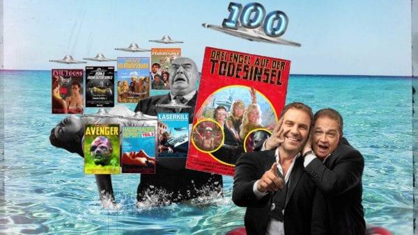 """Gewinnt VIP-Tickets für die große """"SchleFaZ 100 Live!""""-Aufzeichnung"""