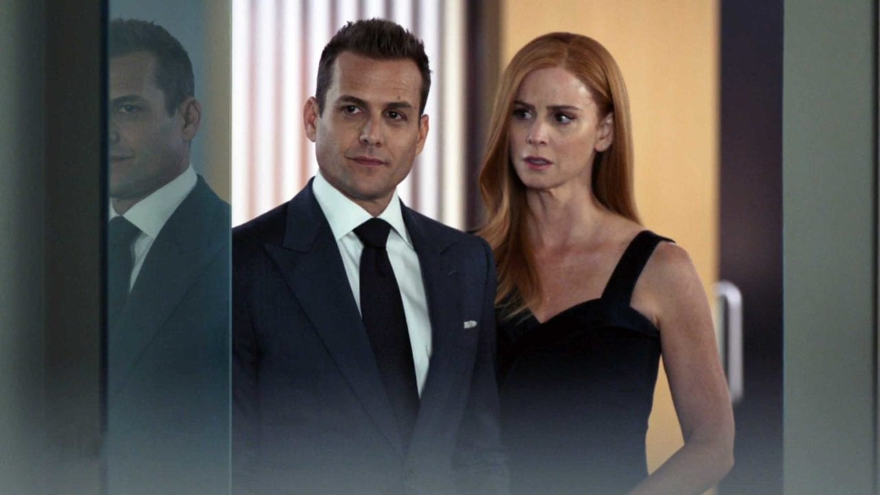 "Review: Suits S09E10 – ""One Last Con"" (Finale)"