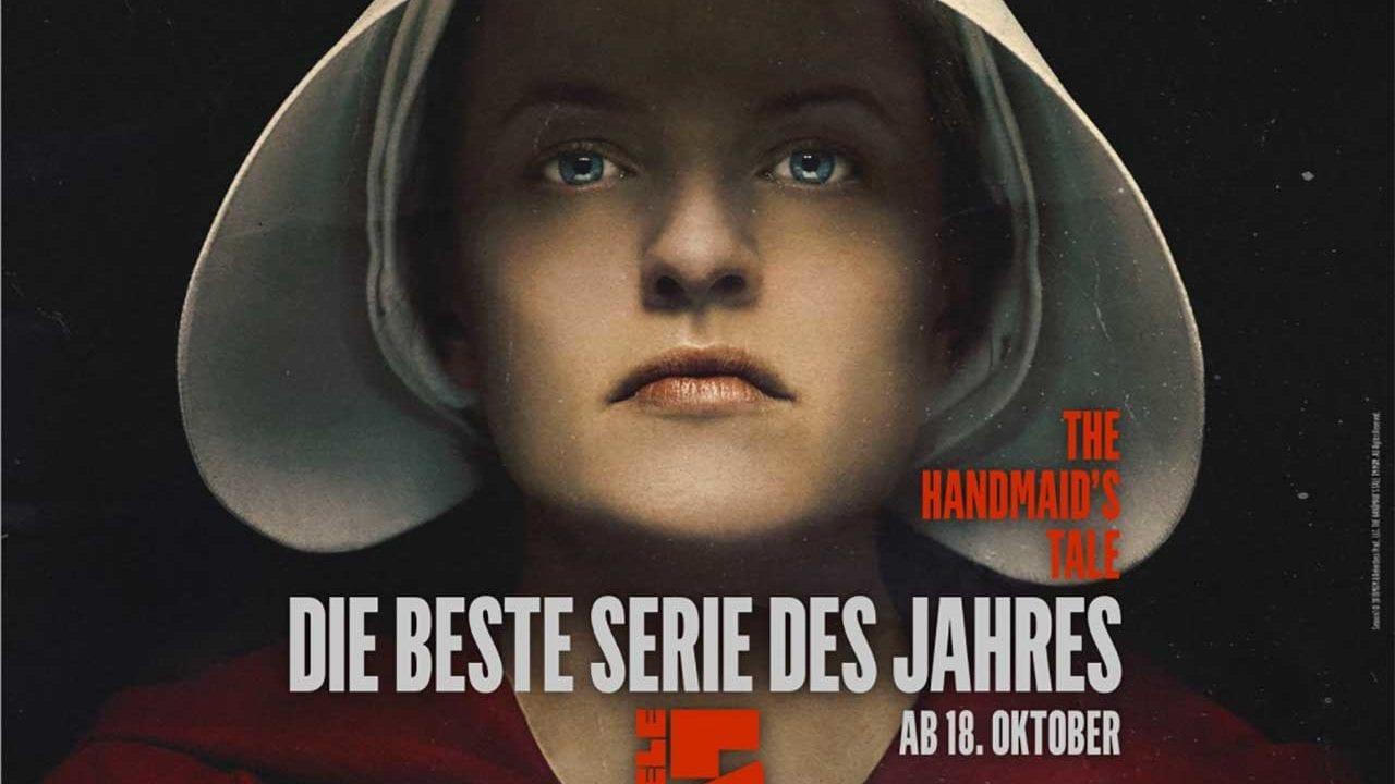 The Handmaid's Tale: Free-TV-Premiere bei TELE 5