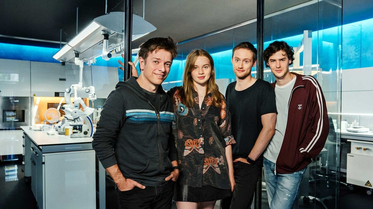 "Neue deutsche Netflix-Serie ""Biohackers"" bereits abgedreht"