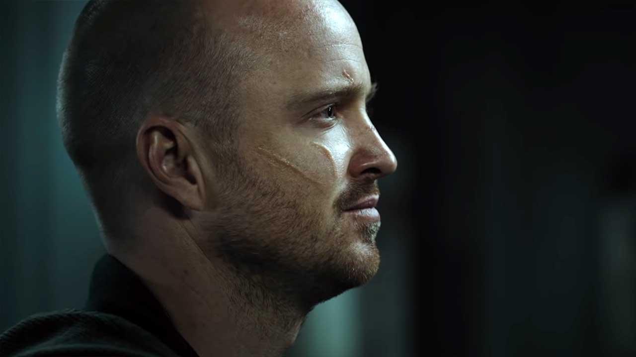 "El Camino: Erster richtiger Trailer zum ""Breaking Bad""-Film"