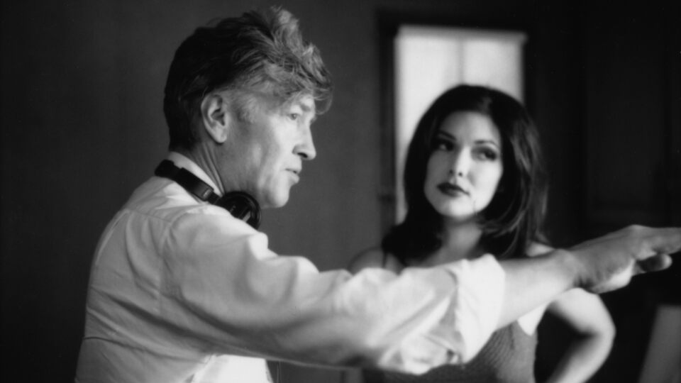 David Lynch erhält Ehren-Oscar