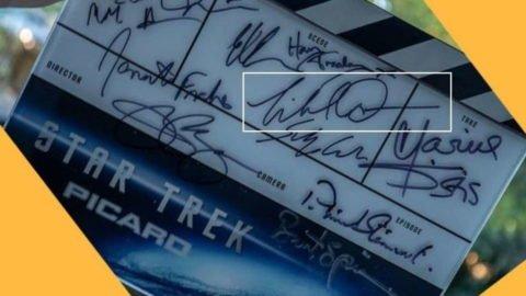 """Worf wird wahrscheinlich in """"Star Trek: Picard"""" zu sehen sein"""