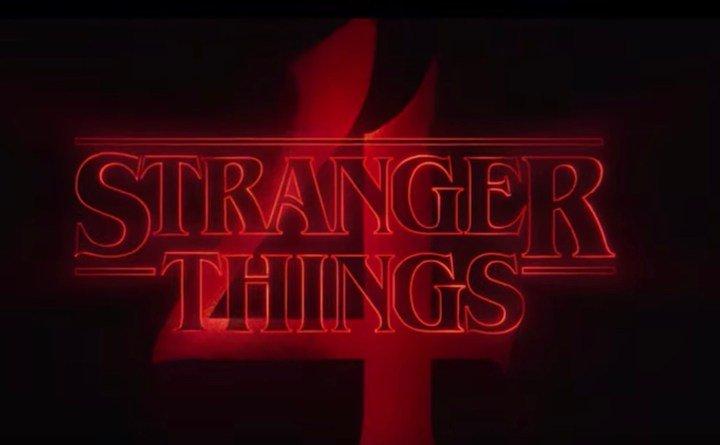 Stranger Things Staffel 4: Erster Teaser von Netflix