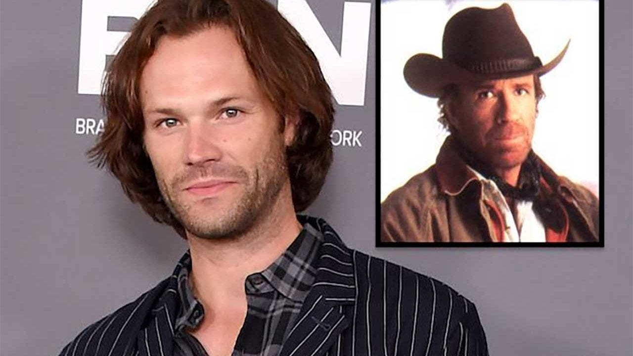 "Walker, Texas Ranger: Reboot mit Jared Padalecki aus ""Supernatural"""