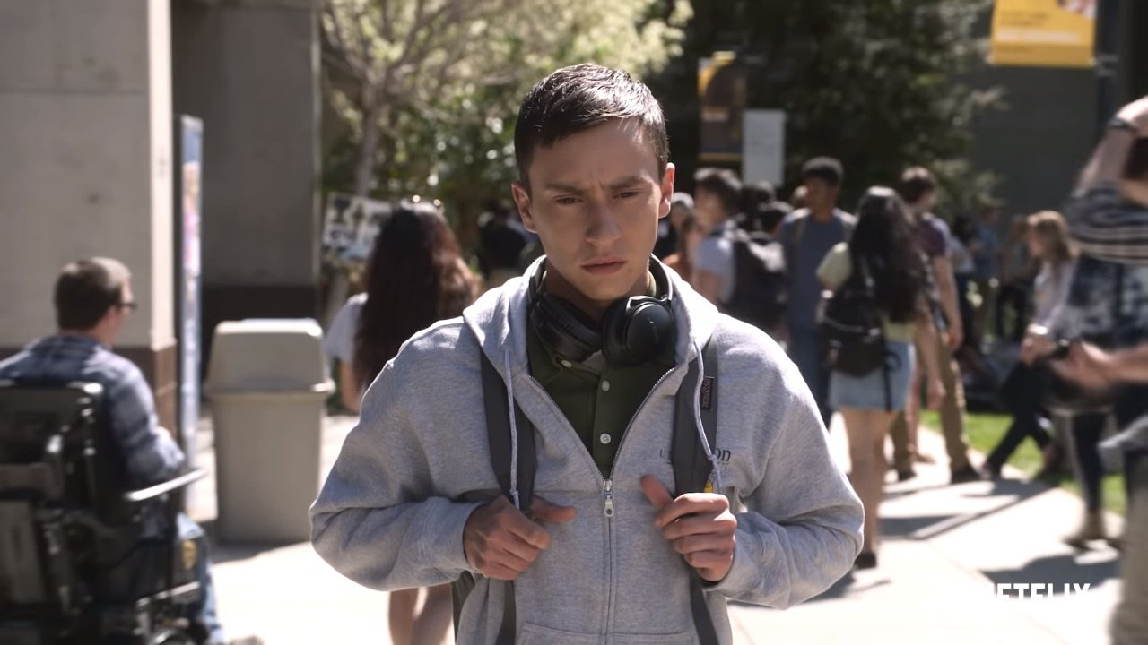 Atypical: Offizieller Trailer zur 3. Staffel