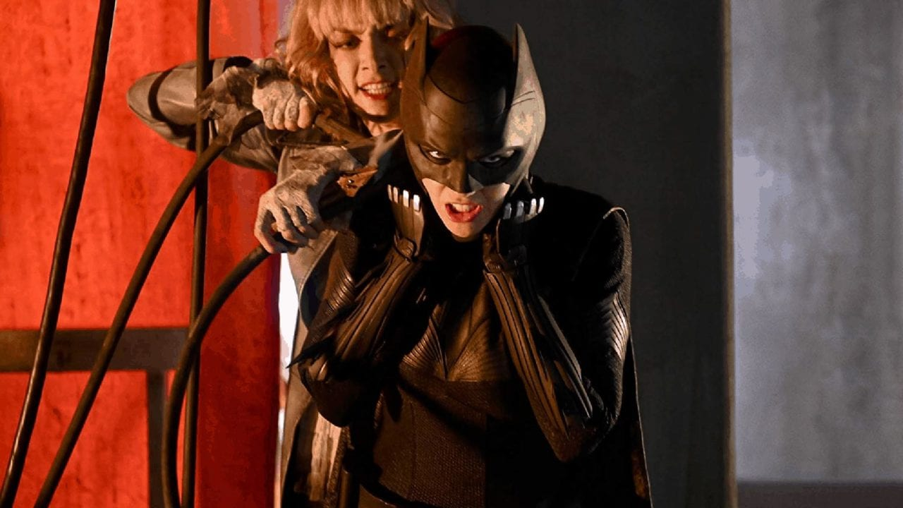 Batwoman: Exklusive Look auf Serienstart