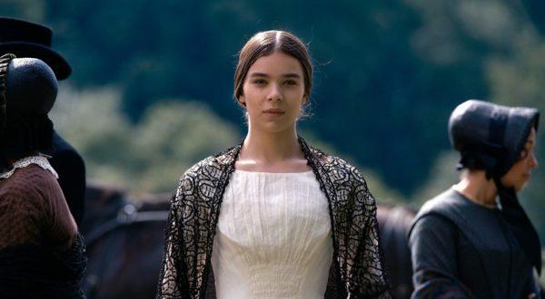 """Trailer zum Historien-Drama """"Dickinson"""""""