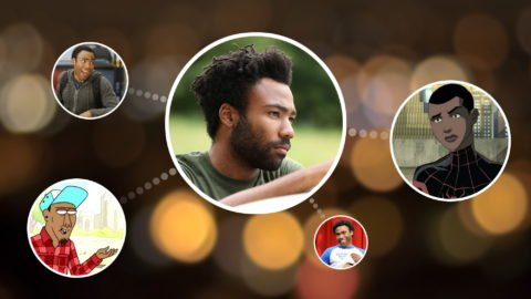 In weiteren Rollen: Donald Glover