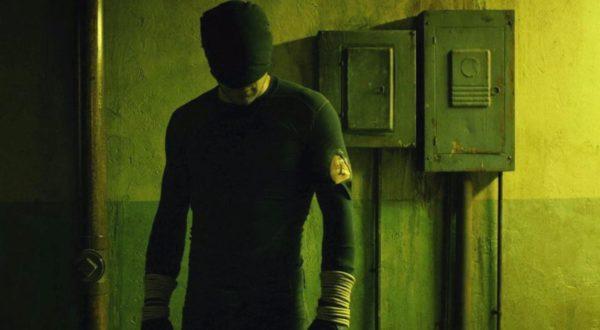 """Echte Stuntleute beurteilen unter anderem die Stunts aus """"Daredevil"""""""
