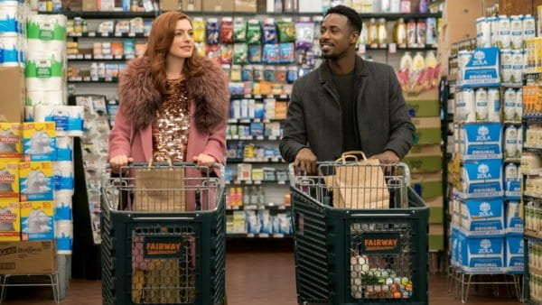 Review: Modern Love – Staffel 1