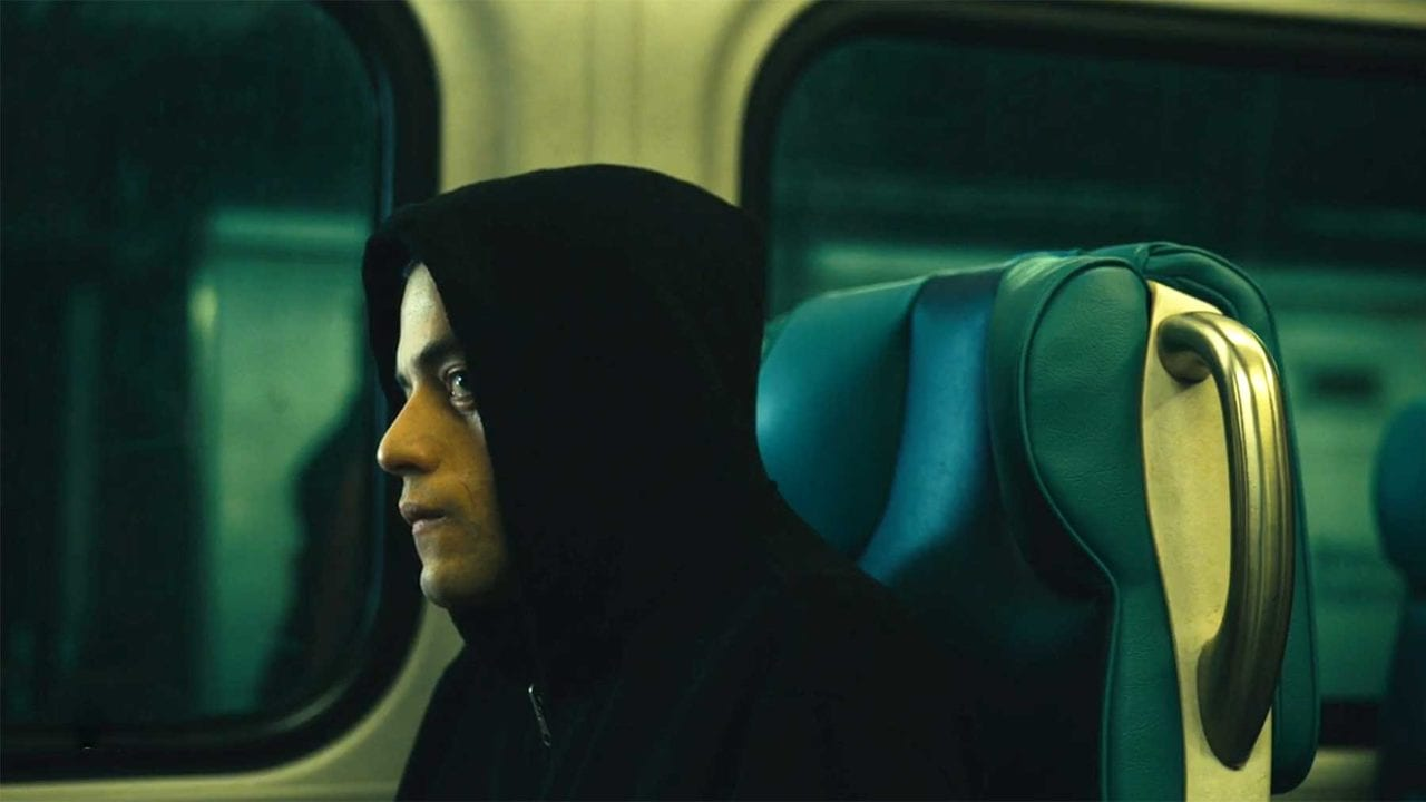 Review: Mr. Robot S04E01 – 401 Unauthorized