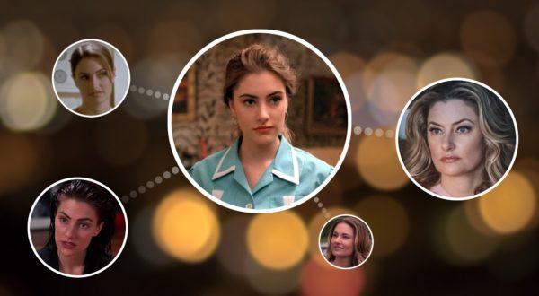 In weiteren Rollen: Mädchen Amick