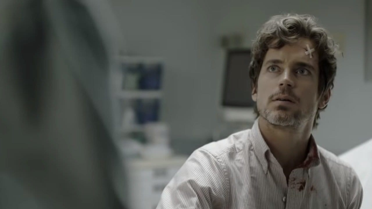 The Sinner: Trailer zur 3. Staffel mit Matt Bomer